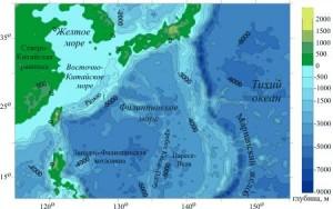 Какое море самое глубокое