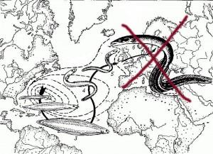 европейский угорь